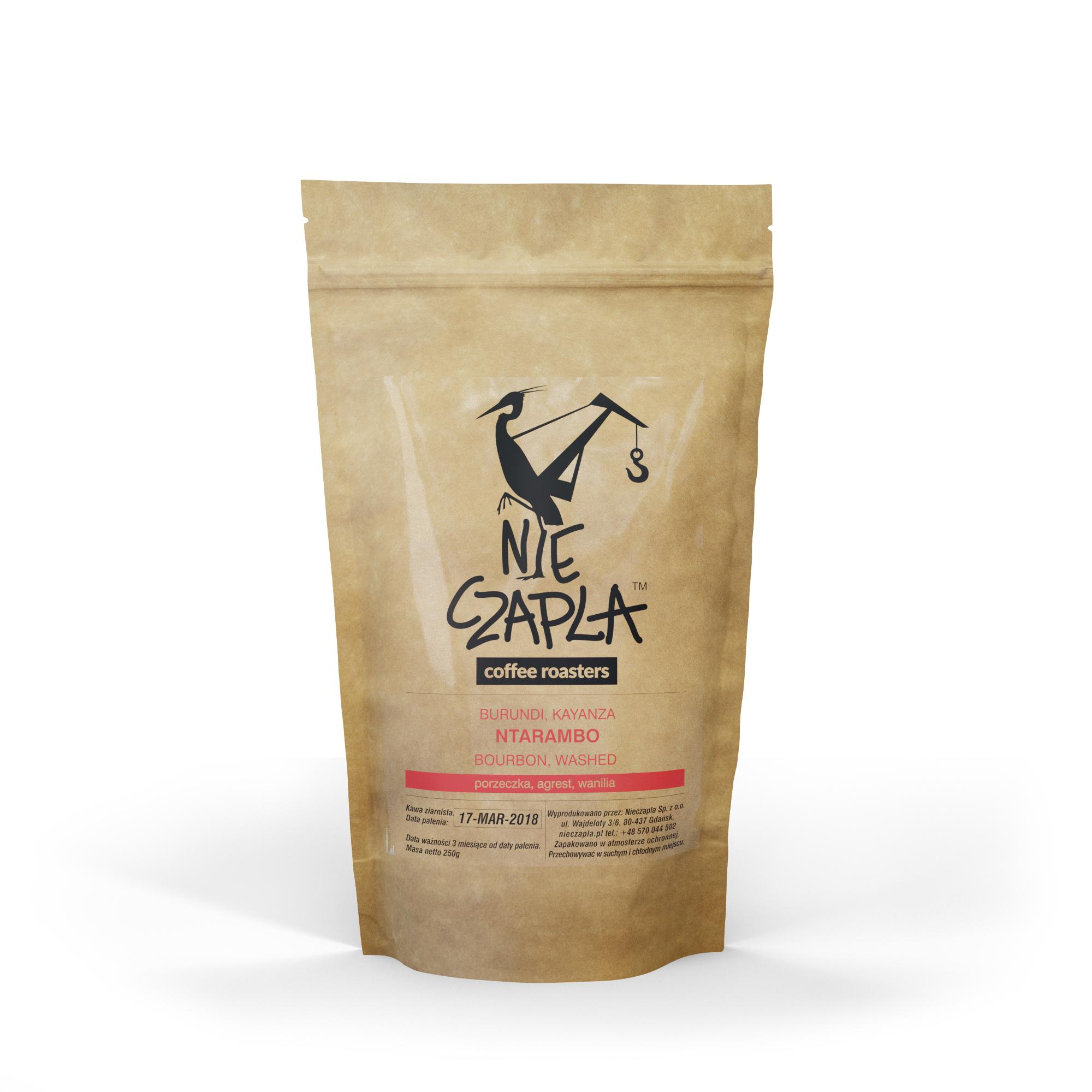 Kawa wysokiej jakości