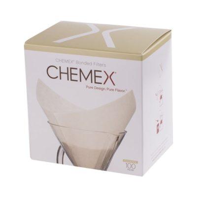 Filtry Chemex