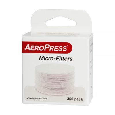 Aeropress filtry