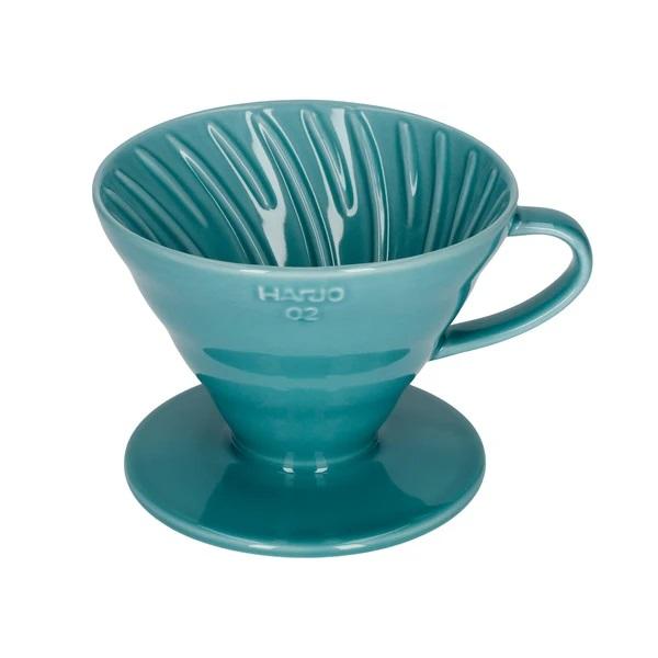V60-02 Hario dripper ceramiczny